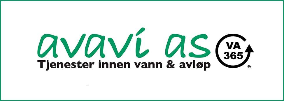 avavi logo med kant